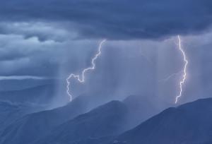 Weather in WordPress with Dark Sky